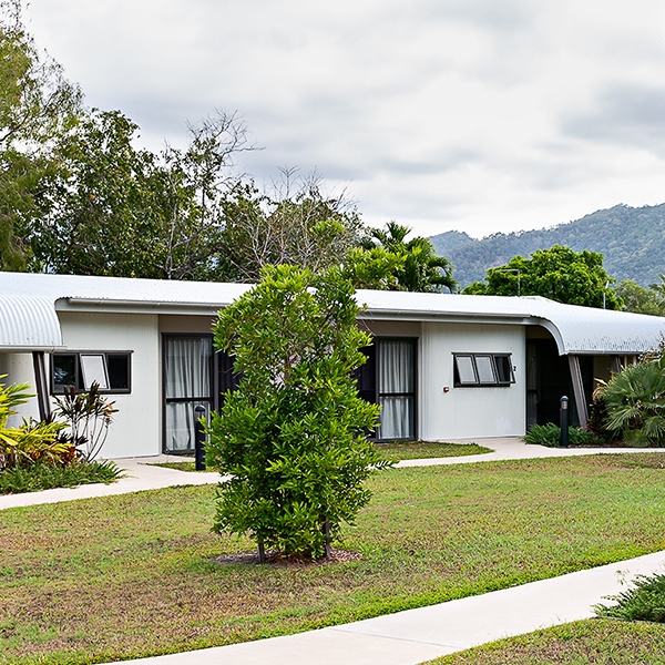 Cairns Community Housing Initiative