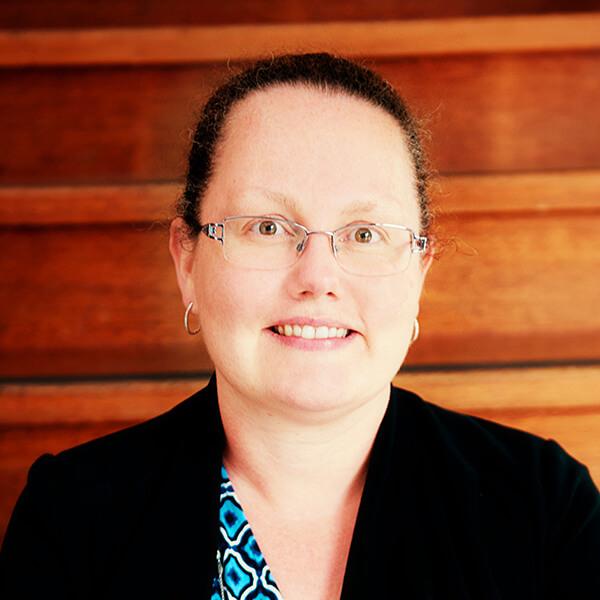 Portrait image of Hannah Hiscox
