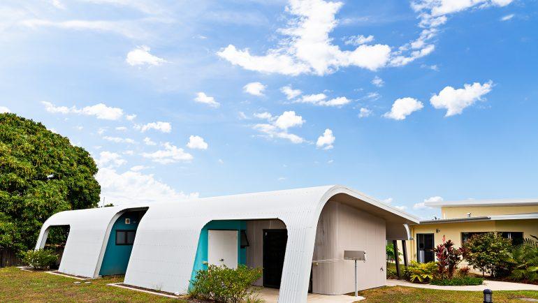 Cairns Community Housing Initiative