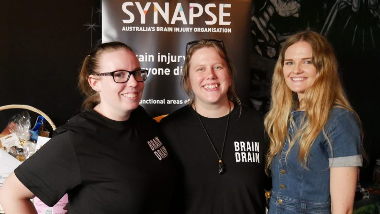 Synapse news and announcements