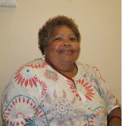 Image of Cultural Advisor Aunty Lauraine Barlow