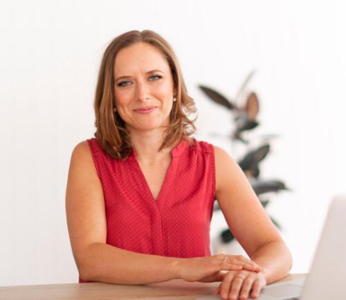 Sarah Rasborsek