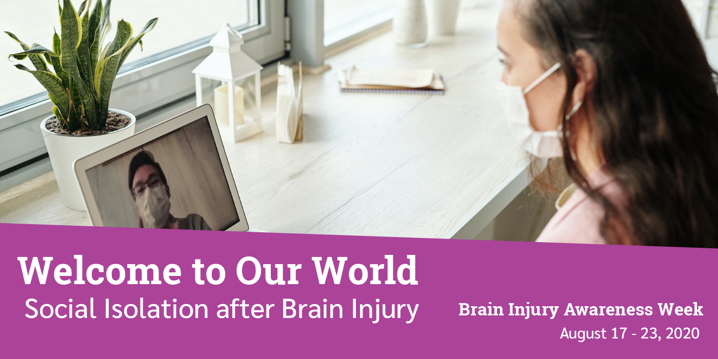 brain injury awareness week 2020