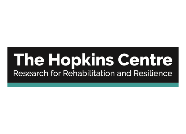 Hopkins Centre Logo