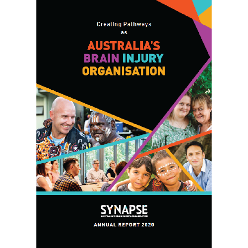 Synapse 2020 Annual Report