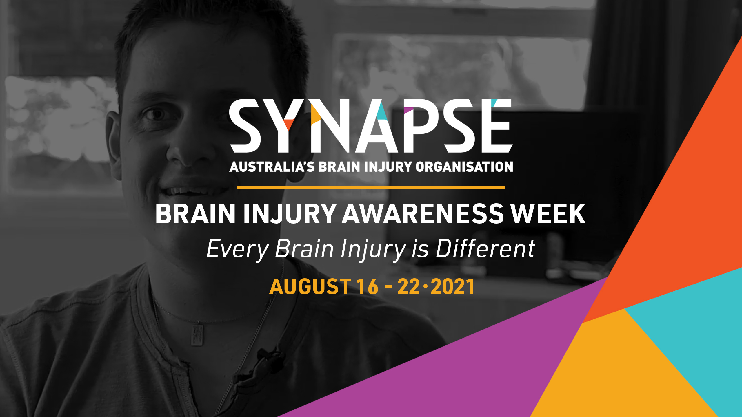 Brain Injury Awareness Week 2021