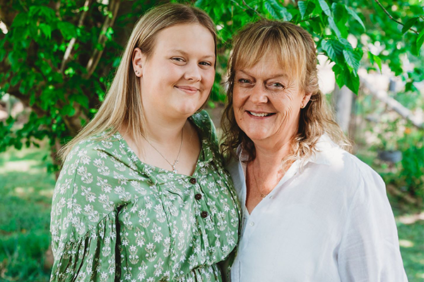 support for carers and family