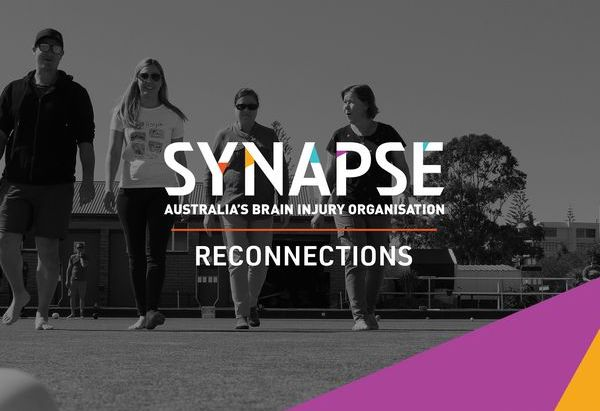 synapse reconnections facebook
