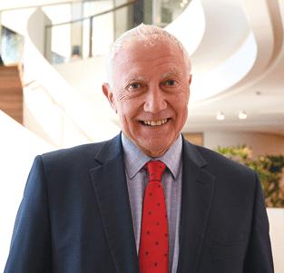 NIISQ CEO Neil Singleton on Motor vehicle accidents and brain injury