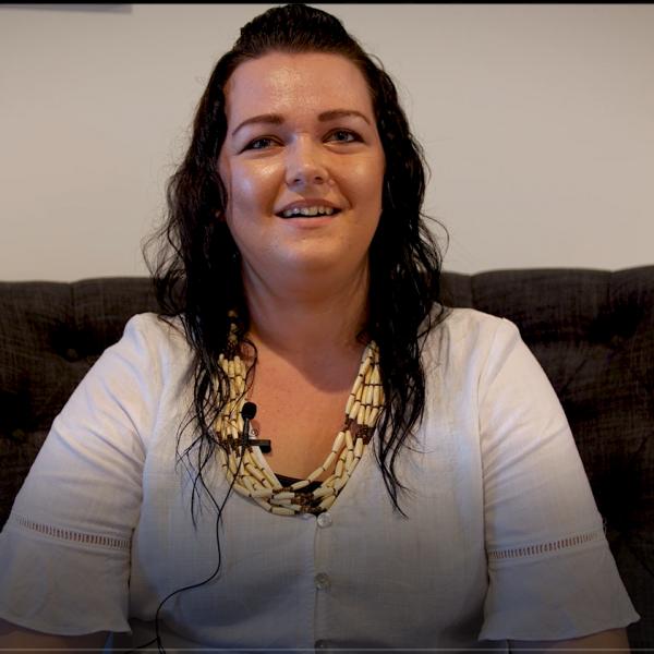 Emily's story with epilepsy